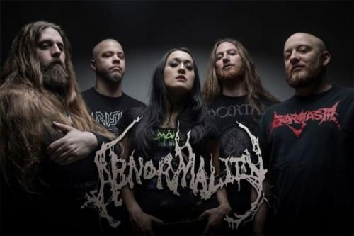 Abnormality Band 2016