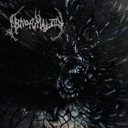 Abnormality - Mechanisms of Omniscience Cover