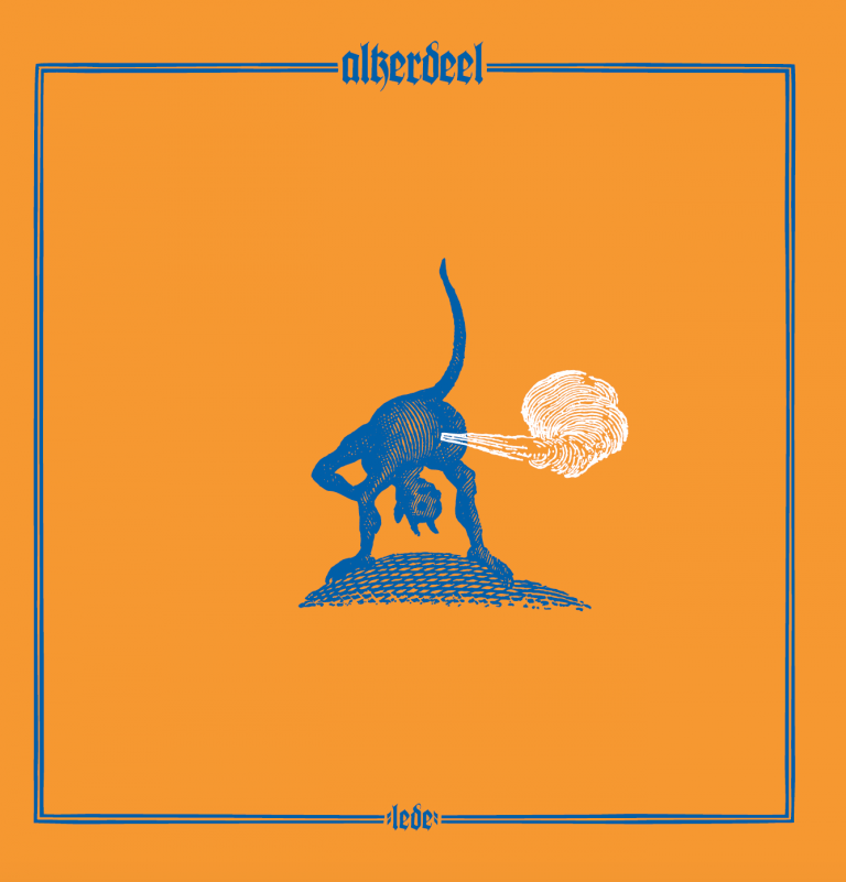 Alkerdeel – Lede Review