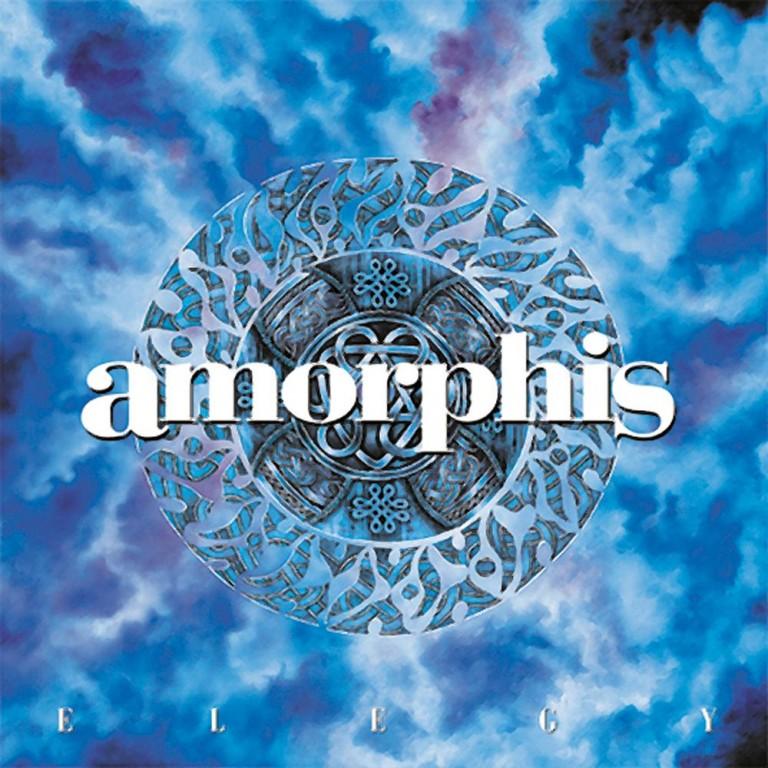 Yer Metal Is Olde: Amorphis – Elegy
