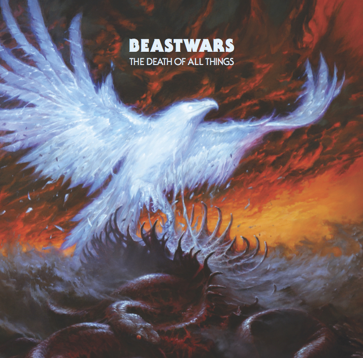Beastwars – The Death of All Things Review