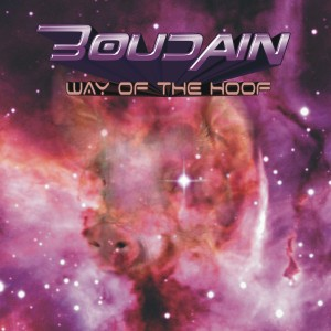 Boudain_Way of the Hoof