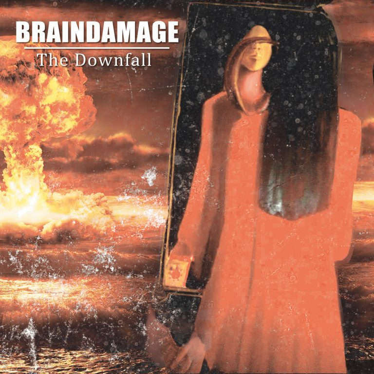 Braindamage – The Downfall Review