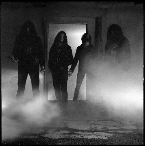 Cadaveric Fumes Band 2016