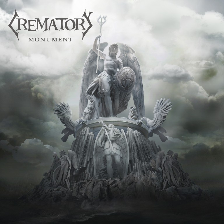 Crematory – Monument Review