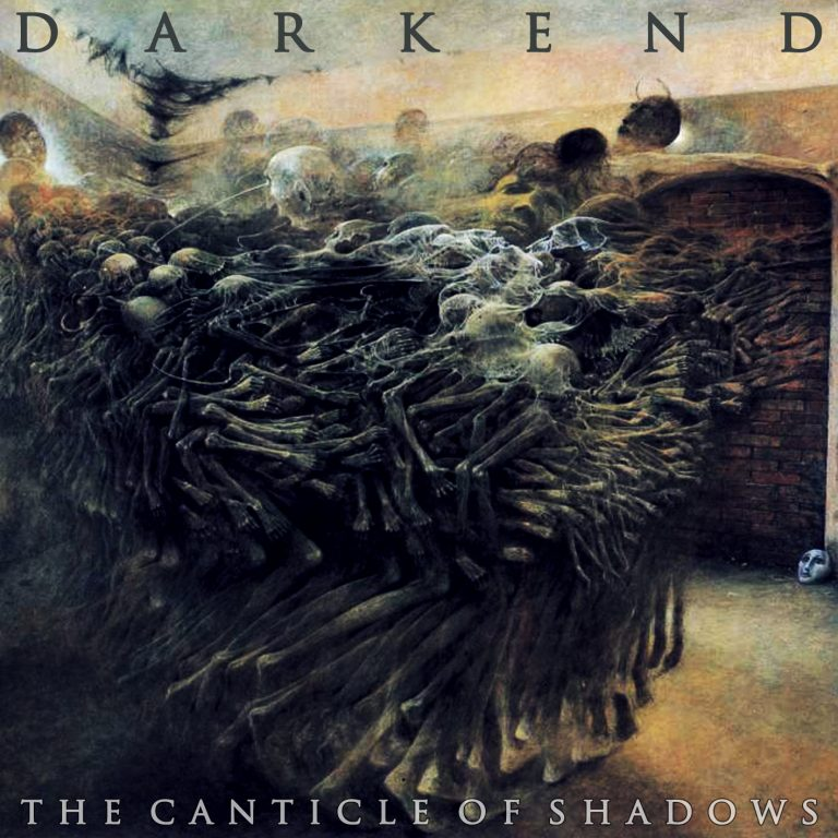 Darkend – The Canticle of Shadows Review