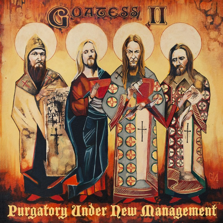 Goatess – Purgatory Under New Management Review