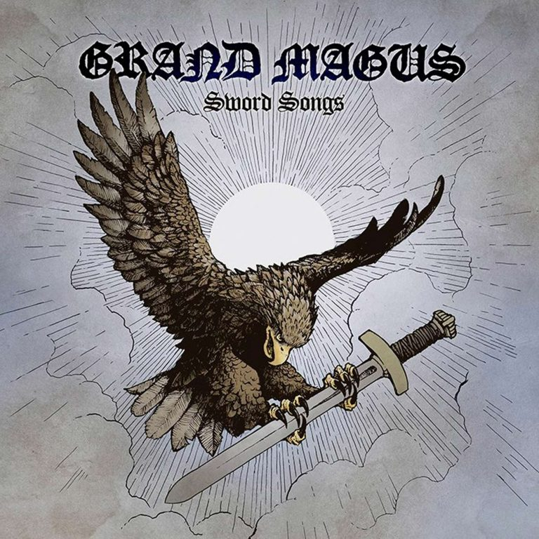 Grand Magus – Sword Songs Review