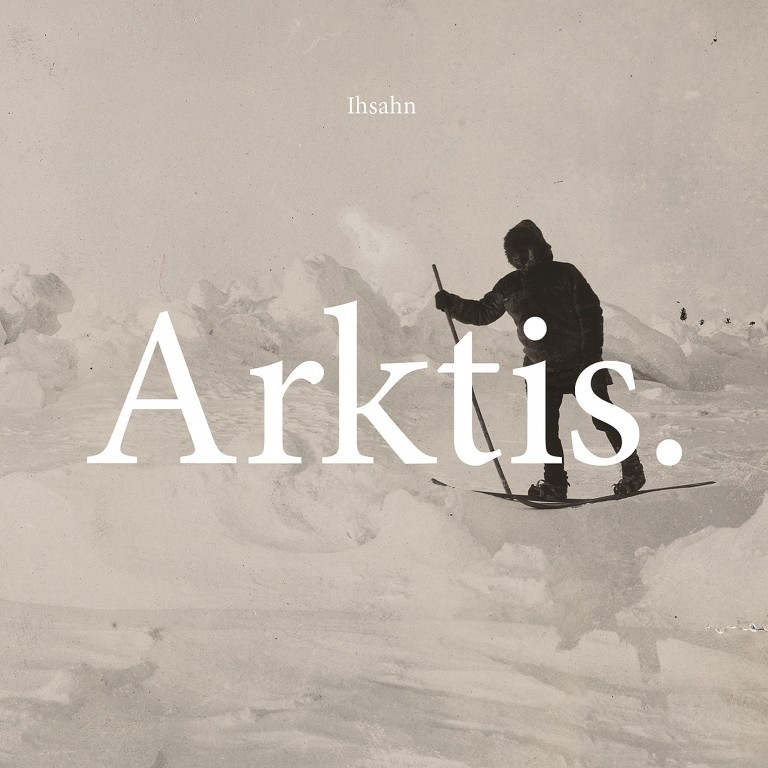 Ihsahn – Arktis. Review