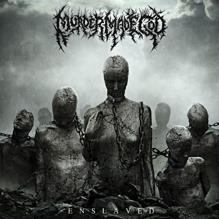 Murder Made God – Enslaved Review