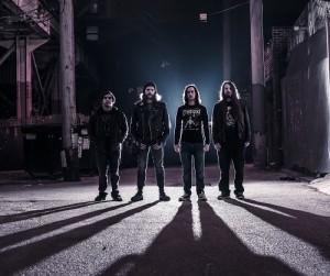 Nucleus Band 2016