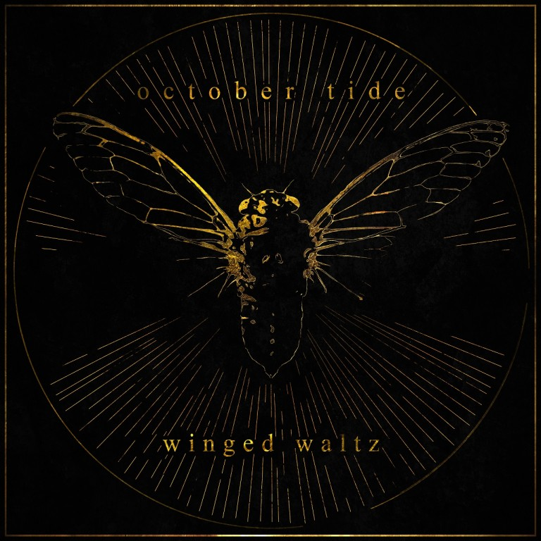 October Tide – Winged Waltz Review
