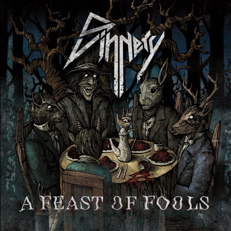 Sinnery – A Feast of Fools Review