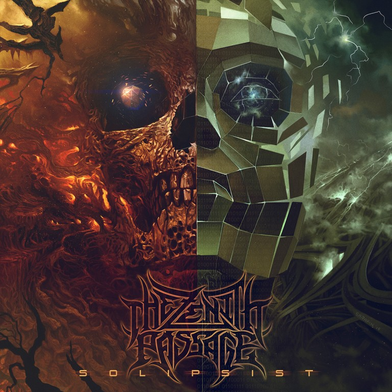 The Zenith Passage – Solipsist Review
