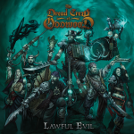The Dread Crew of Oddwood - Lawful Evil