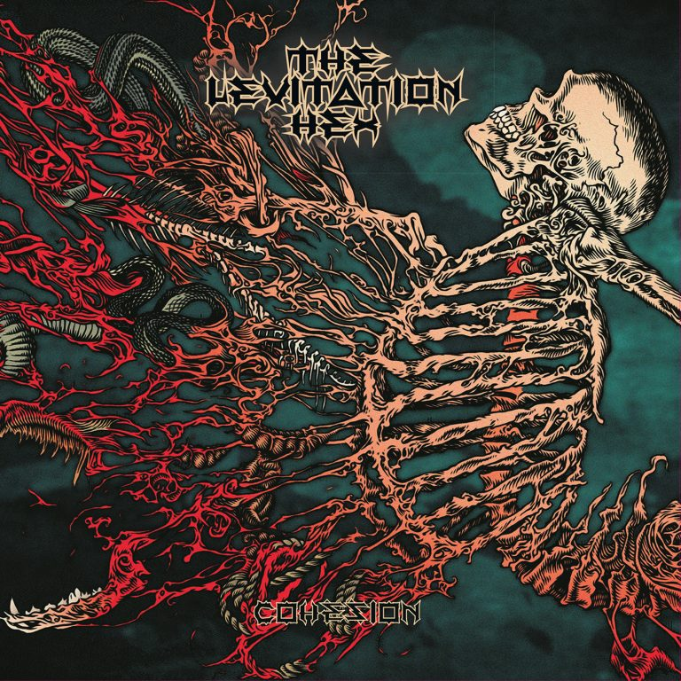 The Levitation Hex – Cohesion Review