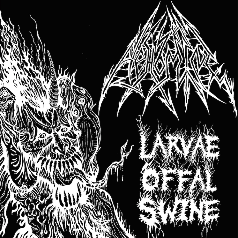 Abhomine – Larve Offal Swine Review