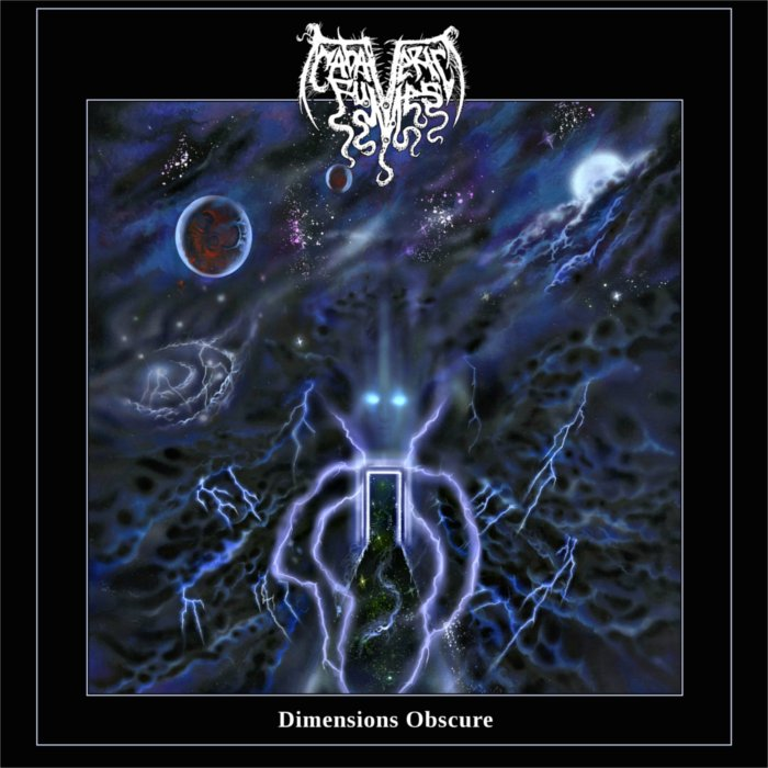 Cadaveric Fumes – Dimensions Obscure Review