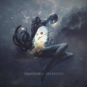 Fallujah Dreamless Cover