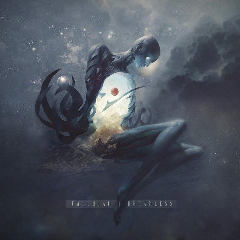 Fallujah – Dreamless Review