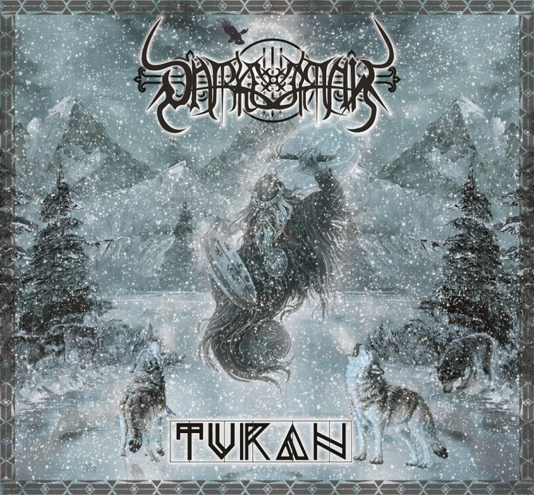 Darkestrah – Turan Review