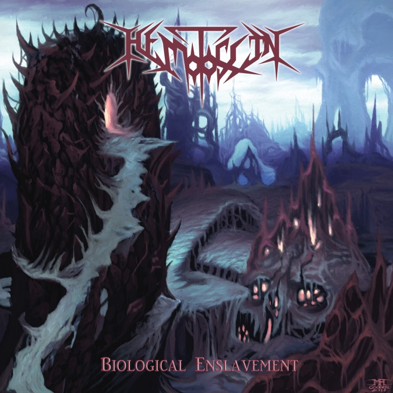 Hemotoxin – Biological Enslavement