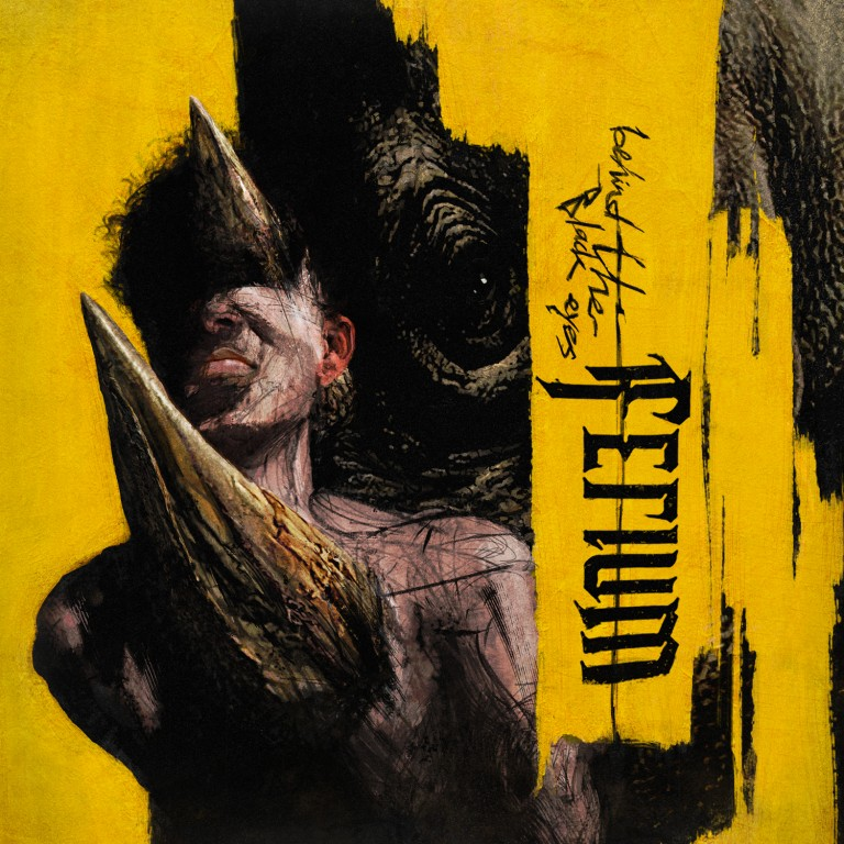 Ferium – Behind the Black Eyes Review