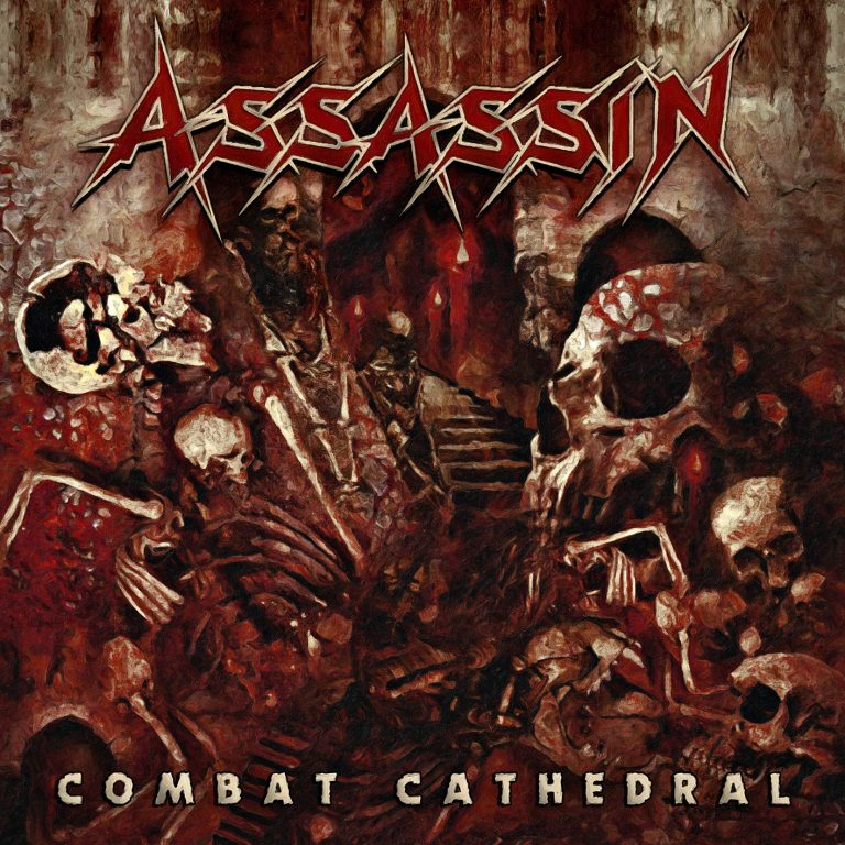 Assassin – Combat Cathedral Review