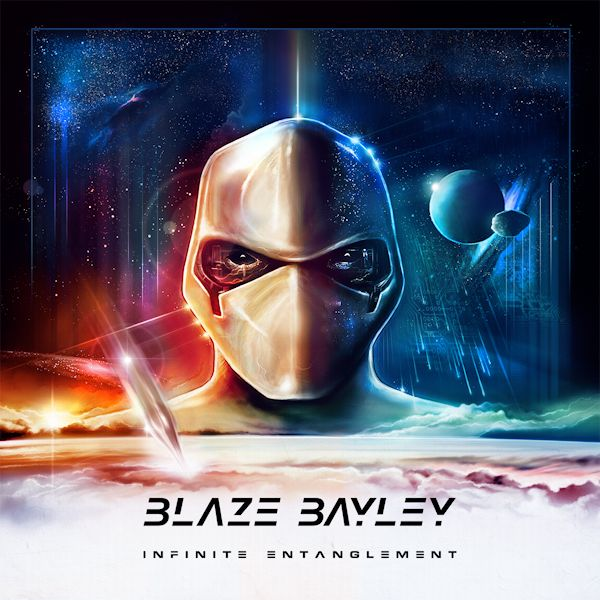Blaze Bayley – Infinite Entanglement Review