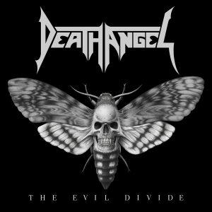 Death Angel_The Evil Divide