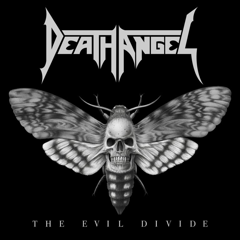Death Angel – The Evil Divide Review