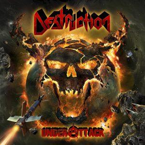 Destruction_Under Attack