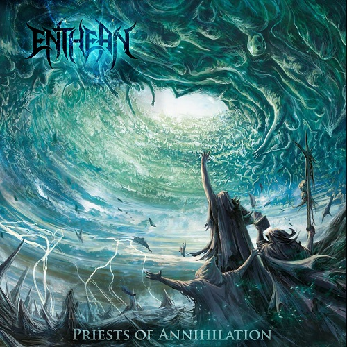 Enthean – Priests of Annihilation Review