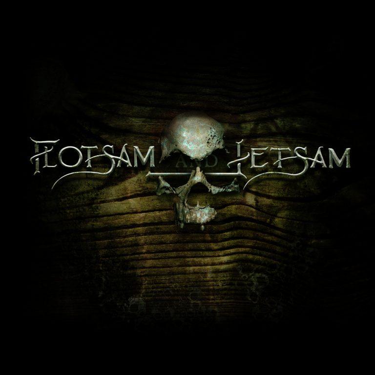 Flotsam and Jetsam – Flotsam and Jetsam Review