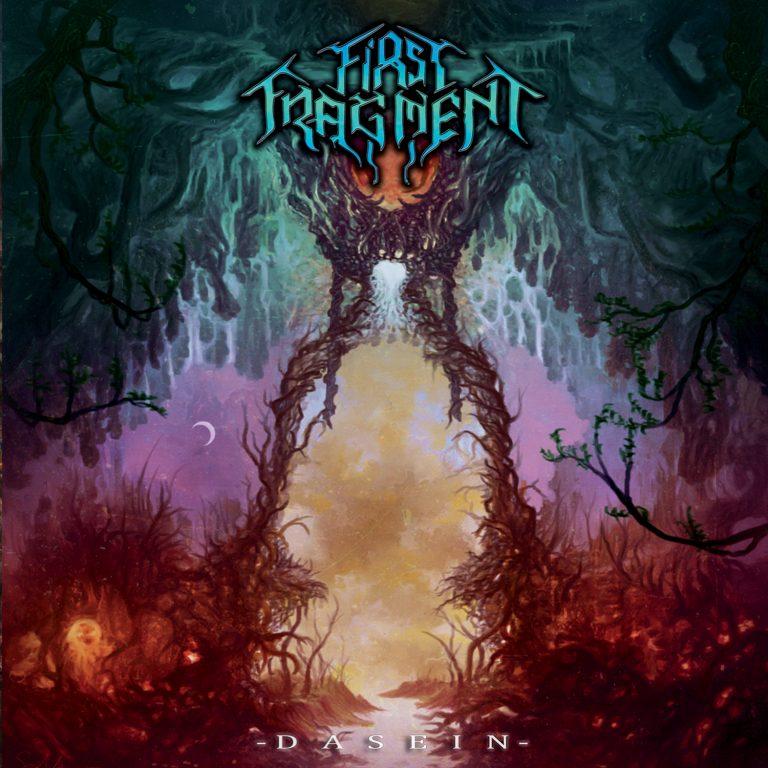 First Fragment – Dasein Review