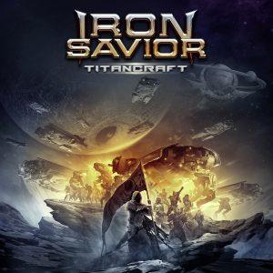 Iron Savior_Titancraft