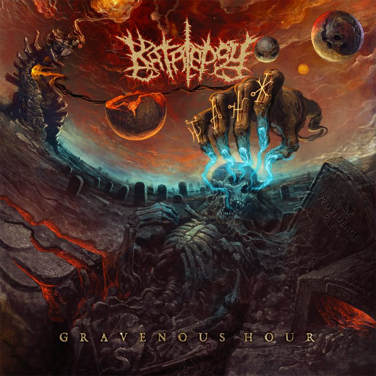 Katalepsy – Gravenous Hour Review