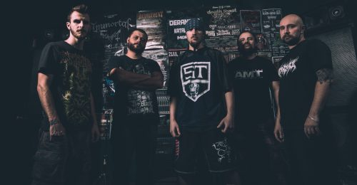 Katalepsy band 2016