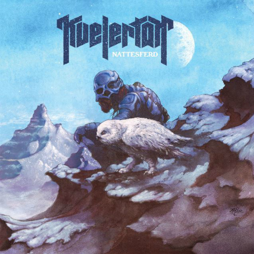 Kvelertak – Nattesferd Review