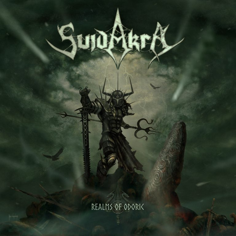 Suidakra – Realms of Odoric Review