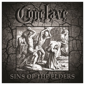 Conclave Sins of the Elders Cover 2016