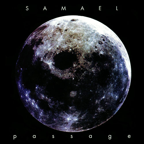 Samael Passage Cover