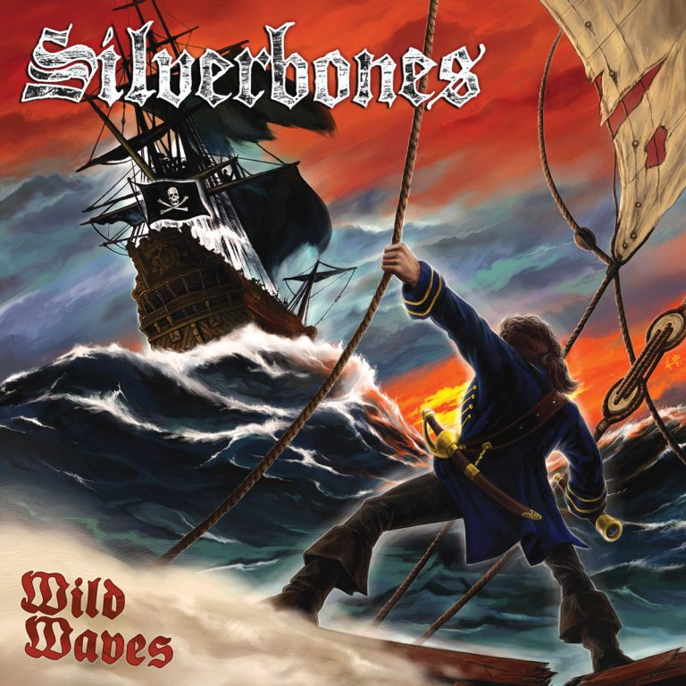Silverbones – Wild Waves Review