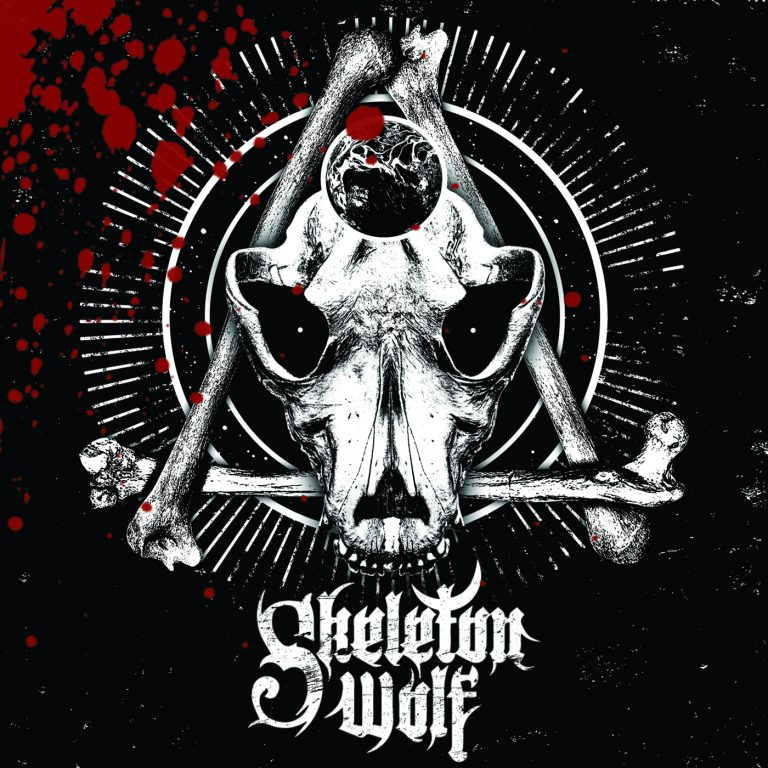 Skeleton Wolf – Skeleton Wolf Review