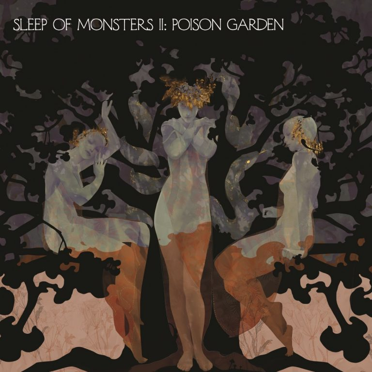 Sleep of Monsters – Poison Garden Review