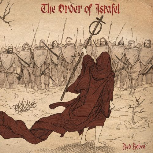 The Order of Israfel_Red Robes1
