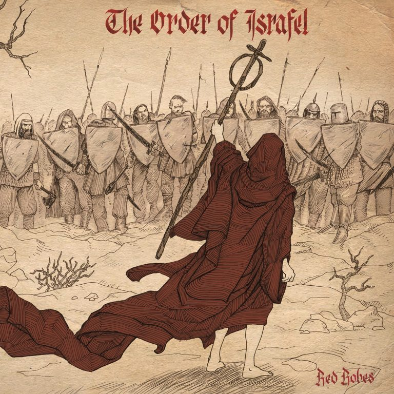 The Order of Israfel – Red Robes Review
