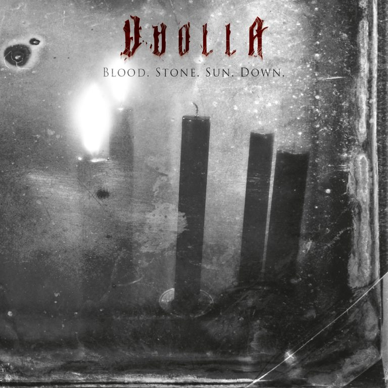 Vuolla – Blood. Stone. Sun. Down. Review