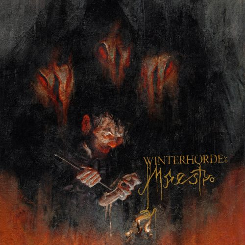 Winterhorde - Maestro