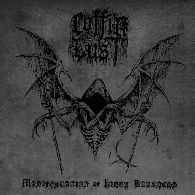 Coffin Lust – Manifestation of Inner Darkness Review